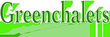 Greenchalets ENG Logo
