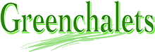 Greenchalets IT Retina Logo