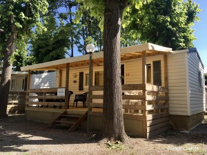 Casa mobile Ligurie