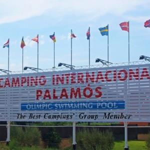 Greenchalets Camping Internacional Palamos