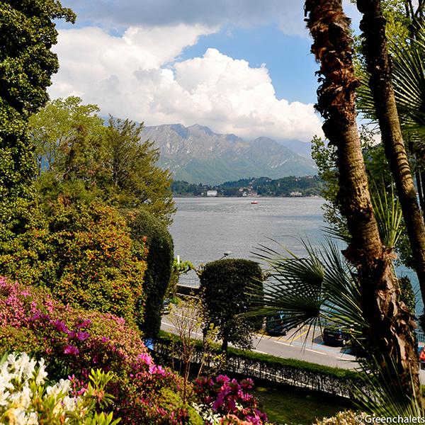Porlezza Lago di Lugano
